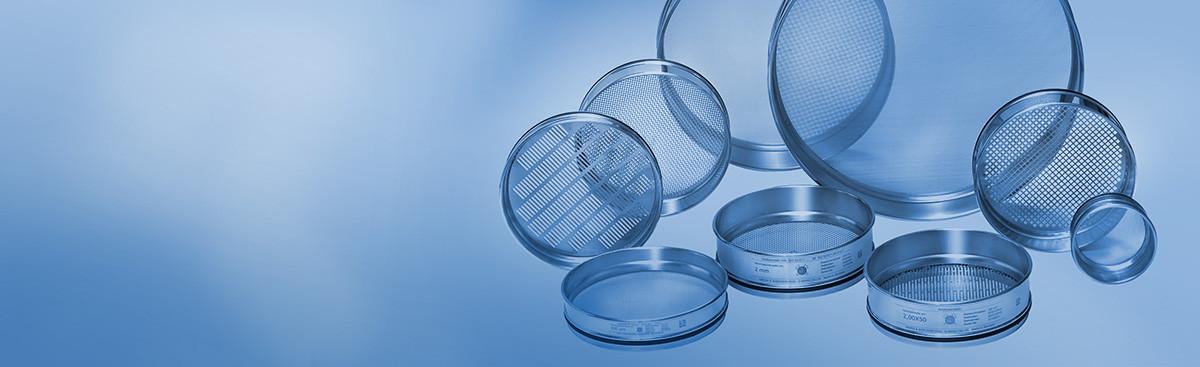 Obrázok hlavičky produktu - Laboratory screens | vomet.sk