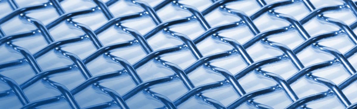 Obrázok hlavičky produktu - Wire screens with rectangular mesh | vomet.sk