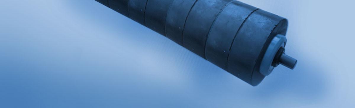 Obrázok hlavičky produktu - Rubber rollers | vomet.sk