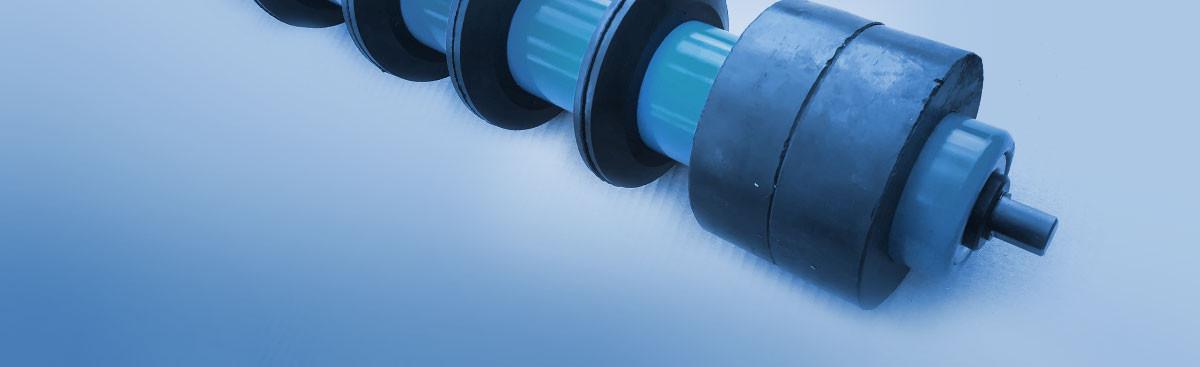 Obrázok hlavičky produktu - Disc wheel rollers   vomet.sk