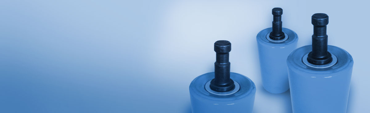 Obrázok hlavičky produktu - Guarding rollers | vomet.sk