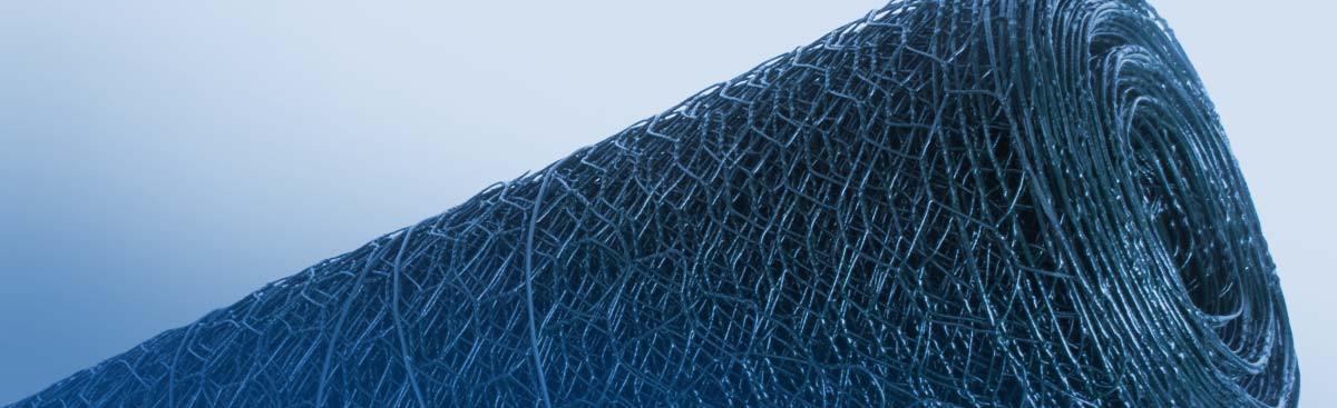 Obrázok hlavičky produktu - Hexagonal mesh | vomet.sk