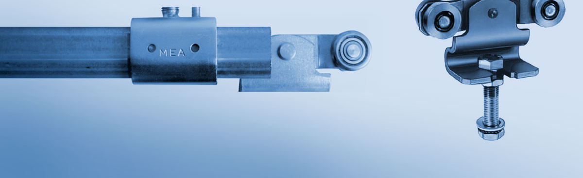 Obrázok hlavičky produktu - Pulleys and rails | vomet.sk